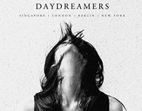DAYDREAMERS / Olympus OM-D E-M5