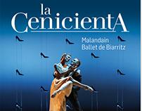Cinderella | Teatros del Canal