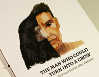 The Man Who Could Turn Into a Crow