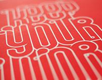 Keep Your Word / Print