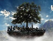 THC - Tree Heaven City