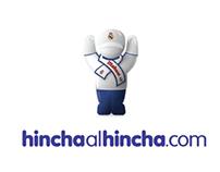 Hincha al Hincha | Mahou