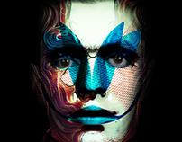 Graphic Designer / Illustrator / Digital artist