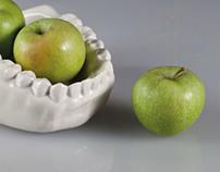 Dentition Bowl