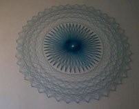 String Murals
