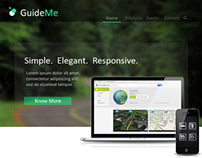 GuideMe App