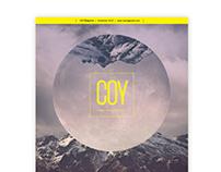 Coy Magazine