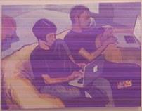 Will Blankin Competitive Scholarship Portfolio 2014