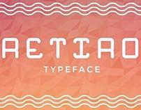 Bom Retiro - Free Typeface