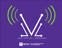 NYU-ePoly Live Virtual Learning