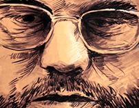Farewell Phillip Seymour Hoffman