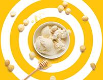 OOB Ice Cream Ads
