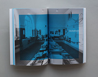 UCD School of Architecture Yearbook 2013