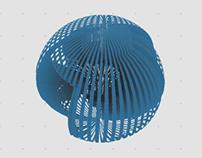Revolving Sphere