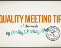 Quality Meeting Tips by Quality Meeting Advisors