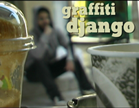 Graffiti Django