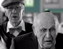 TD Grumpy Old Men Case study and spots