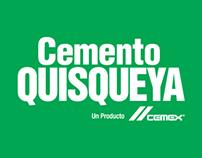 Cemento Quisqueya / Cemex