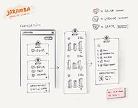 Jaramba / UX, Growth
