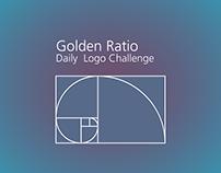 Golden Ratio - Daily Logo Challenge