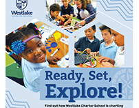 Westlake Charter School Publication