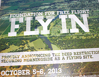 FFF Fly In Poster