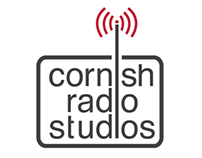 Cornish Radio Studios logo