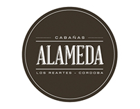 Alameda (branding + web)