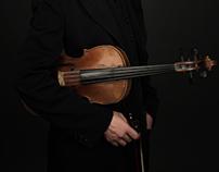 """String Quartet """"Alau"""""""