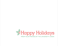 2011 Union Holiday Card