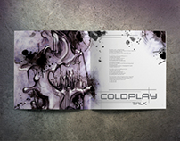 Coldplay Illustration