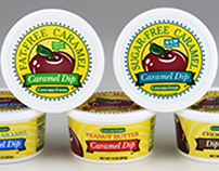 Concord Foods Fruit Dip Tubs