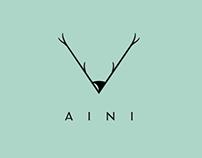 AINI Personal Branding