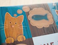 illustration d'une couverture de livre