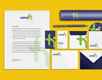 Datem (Branding Concept)