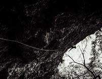 Climbing in Guadalcazar...