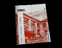 Cobble Magazine