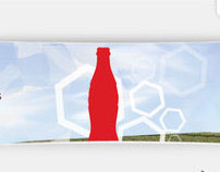 Coca-cola. BrandCenter
