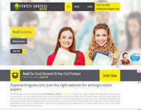 Paper Writing Site