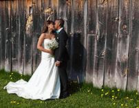 Allison & Matthew Wedding