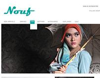 Nouf - Online Shop