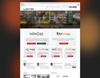 Lokad.com redesign