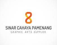 PT SCP Logo & Corporate identity