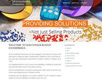 M.R.Consolidated Enterprises