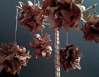 Fruit {a study in three-dimensional design, 3}