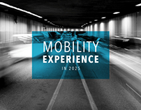 Mobility Experience In 2025