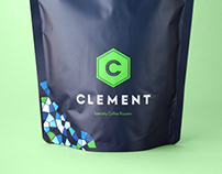 Clement Coffee Bags
