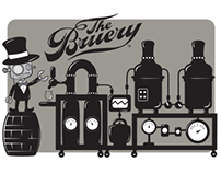The Bruery: Concept Experiment