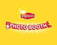 Lipton Photobooth