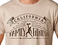 Cal Fit Apparel Designs